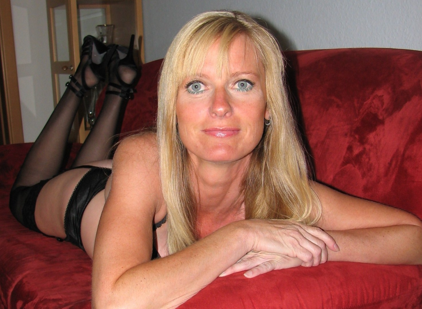 Rencontre femme agee france